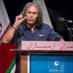 نهمین مجمع عمومی انجمن صنفی عکاسان مطبوعاتی ایران | مهدی میرزائی