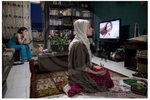 حسین فاطمی سفر یک ایرانی
