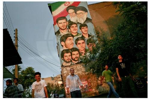 عکاس: حسین فاطمی | از مجموعه سفر یک ایرانی