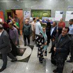 اختتامیه جشنواره عکس و پوستر تعاون | عکاس: ابراهیم باقرلو