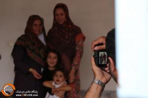 89 مین تور عکاسی چیلیک ترکمن های استان گلستان