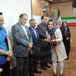 مهرناز محمدی ، منتخب عنوان شایسته تقدیر در بخش عکس