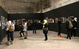 عکاسان ایرانی در جشنواره عکس پینگ یائو