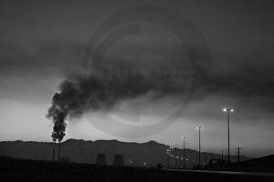 مهرداد شریفی - « این شهر صنعتی است »