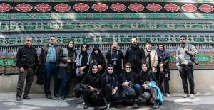 نودومین تور عکاسی چیلیک - جلد - عکاسان عاشورایی