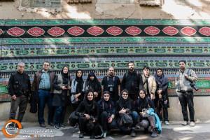 تور عکاسی از تاسوعا و عاشورای حسینی | عکاس: ابراهیم باقرلو