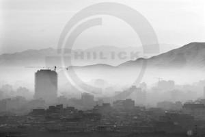 شریفی - نقدی بر نمایشگاه عکس « این شهر صنعتی است »