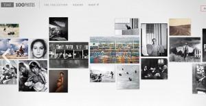100 عکس برتر - جلد - ویژه - نشریه تایم
