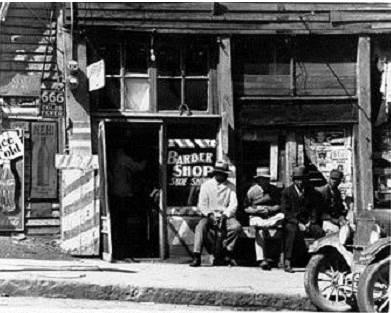 والکر اونز، 1936