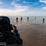 60 امین تور عکاسی پایگاه عکس چیلیک | ماهیگیران ساحلی خزر | عکاس: ابراهیم باقرلو
