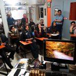 نشست نقد و بررسی نگاه های برتر تور عکاسی پاییزی