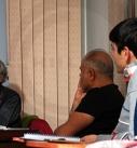 نشست آموزشی اسماعیل عباسی