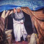 سارا ساسانی عکاس ایرانی