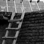 عکاس: امین مرادی، مسابقه عکس خانه روستایی، عکس برگزیده بخش زندگی قدیم کالبد جدید