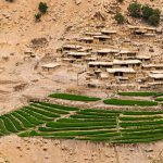 عکاس: داوود ایزدپناه، مسابقه عکس خانه روستایی، عکس برگزیده بخش بافت کالبدی سازگار با محیط