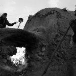 عکاس: سامان خدایاری، مسابقه عکس خانه روستایی، عکس برگزیده بخش مسکن معیشت محور