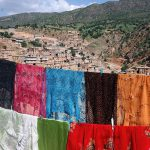 عکاس: سید مهرداد شریفی، مسابقه عکس خانه روستایی، عکس برگزیده بخش رابطه فرهنگ و معماری روستایی
