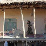 عکاس: محمد رحیمیان، مسابقه عکس خانه روستایی، عکس برگزیده بخش زندگی قدیم کالبد جدید