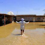 عکاس: مصطفی غلام نژاد، مسابقه عکس خانه روستایی، عکس برگزیده بخش محور سوانح
