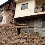 عکاس: منصوره رستمی، مسابقه عکس خانه روستایی، عکس برگزیده بخش زندگی قدیم کالبد جدید