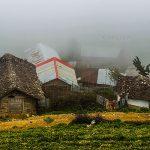 عکاس: مهدی ناصرالملکی، مسابقه عکس خانه روستایی، عکس برگزیده بخش بافت کالبدی سازگار با محیط