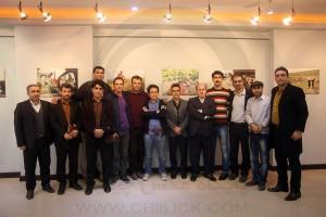 عکاسان خبری کردستان - بهمن شهبازی
