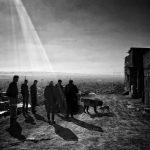 عکاس: آزاده بشارتی   راه یافته به بخش تلفن همراه هفتمین جشنواره عکس فیروزه تبریز