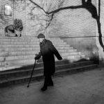 عکاس: آیدا تیمورلوئی   راه یافته به بخش چهره شهر هفتمین جشنواره عکس فیروزه تبریز
