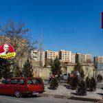 عکاس: آیدا نخلبند   راه یافته به بخش چهره شهر هفتمین جشنواره عکس فیروزه تبریز