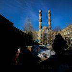 عکاس: محسن کابلی از  گرگان   تقدیر شده در بخش ویژه هفتمین جشنواره عکس فیروزه تبریز