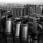عکاس: سروش جوادیان   راه یافته به بخش چهره شهر هفتمین جشنواره عکس فیروزه تبریز
