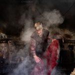 عکاس: سهیل شفیعی   راه یافته به بخش فرش تبریز هفتمین جشنواره عکس فیروزه تبریز