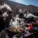 عکاس: سیدحسین میرکمالی   راه یافته به بخش چهره شهر هفتمین جشنواره عکس فیروزه تبریز