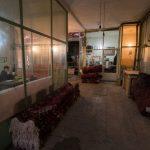 عکاس: سیدخشایار فاضل کاشانی   راه یافته به بخش فرش تبریز هفتمین جشنواره عکس فیروزه تبریز