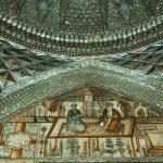 عکاس: شاهین حیدری تواسانی   راه یافته به بخش ویژه هفتمین جشنواره عکس فیروزه تبریز