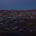 عکاس: شکوفه قریشی   راه یافته به بخش چهره شهر هفتمین جشنواره عکس فیروزه تبریز