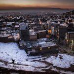 عکاس: محمد علیزاده اقدم   راه یافته به بخش چهره شهر هفتمین جشنواره عکس فیروزه تبریز