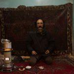 عکاس: عطااله انتصاری   راه یافته به بخش فرش تبریز هفتمین جشنواره عکس فیروزه تبریز
