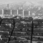 عکاس: فرزاد ابراهیم زاده بقایی  راه یافته به بخش چهره شهر هفتمین جشنواره عکس فیروزه تبریز