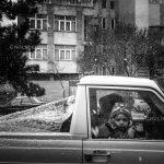 عکاس: فرزین سروری   راه یافته به بخش تلفن همراه هفتمین جشنواره عکس فیروزه تبریز