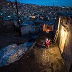 عکاس: مجید شقایی فلاح   راه یافته به بخش چهره شهر هفتمین جشنواره عکس فیروزه تبریز