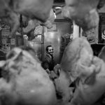 عکاس: محسن کابلی   راه یافته به بخش چهره شهر هفتمین جشنواره عکس فیروزه تبریز