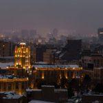 عکاس: محمدرضا هاشمیان   راه یافته به بخش ویژه هفتمین جشنواره عکس فیروزه تبریز