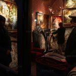 عکاس: محمدسجاد نصرتی   راه یافته به بخش فرش تبریز هفتمین جشنواره عکس فیروزه تبریز