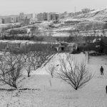 عکاس: مهدی مرادپور   راه یافته به بخش چهره شهر هفتمین جشنواره عکس فیروزه تبریز