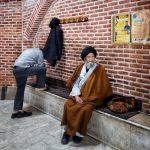 عکاس: خلیل پور خاتمی از میبد   کسب رتبه اول در بخش تلفن همراه هفتمین جشنواره عکس فیروزه تبریز