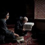 عکاس: مجید شقایی فلاح از مشهد  کسب رتبه دوم بخش چهره شهر هفتمین جشنواره عکس فیروزه تبریز