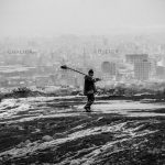 عکاس: پویا بیات   راه یافته به بخش چهره شهر هفتمین جشنواره عکس فیروزه تبریز