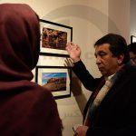 عکاس: ابراهیم باقرلو