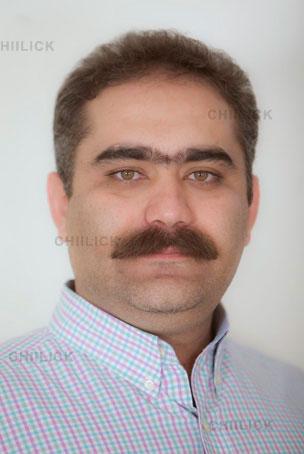 امیر نریمانی عکاس ایرانی
